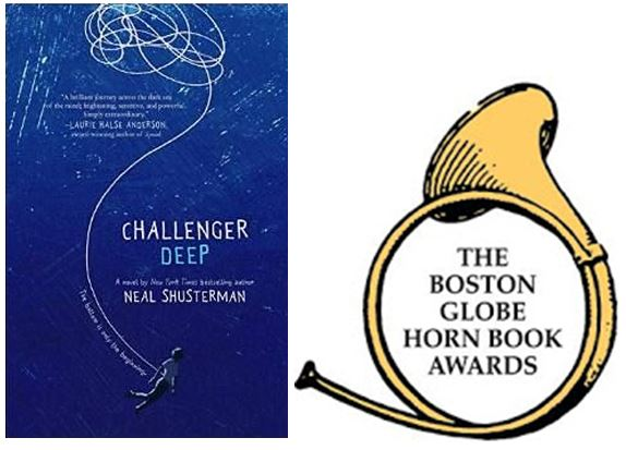 The Horn Book | The Boston Globe–Horn Book Awards